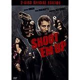 """Shoot` em Up - Limited Special Edition (2 DVDs im Steelbook)von """"Clive Owen"""""""