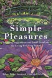 Simple Pleasures (0517209500) by Taylor, Robert