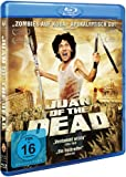 Juan of the Dead [Blu-ray]