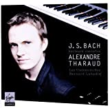 echange, troc  - Bach : Concertos pour piano