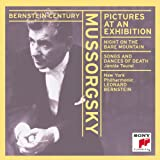 Mussorgsky: Pictures at an Exhibition; St. John's Night on the Bare Mountain; Songs and Dances of Death