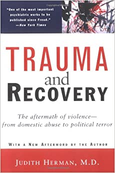 Abuse to Political Terror (9780465087303): Judith Herman: Books