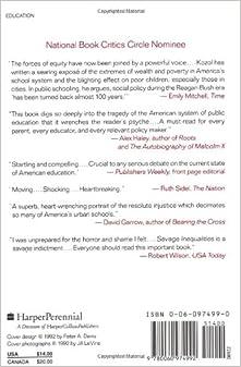 savage inequalities children in americas schools [pdf]free savage inequalities children in americas schools jonathan kozol download book savage inequalities children in americas schools jonathan kozolpdf.