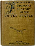 img - for McMaster's Primary History of the United States book / textbook / text book