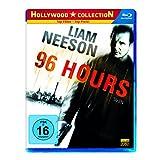 """96 Hours [Blu-ray]von """"Liam Neeson"""""""