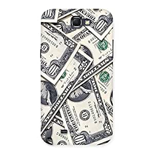 Stylish Bucks Lot Back Case Cover for Galaxy Note 2