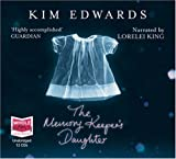 The Memory Keeper's Daughter (Unabridged Audio Book)
