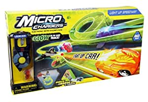 Micro Chargers Micro Chargers Light Up Speedway