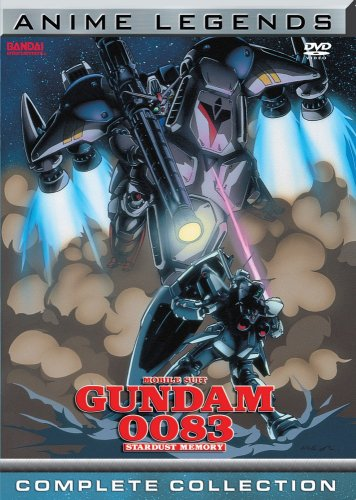 Mobile Suit Gundam 0083: Stardust Memory [DVD] [Region 1] [US Import] [NTSC]