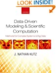 Data-Driven Modeling and Scientific C...