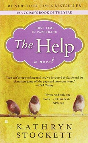 Buchseite und Rezensionen zu 'EXP The Help' von Kathryn Stockett