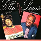 echange, troc Ella Fitzgerald, Louis Armstrong - Ella & Louis