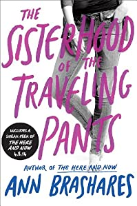 Sisterhood Of The Traveling Pants by Ann Brashares ebook deal
