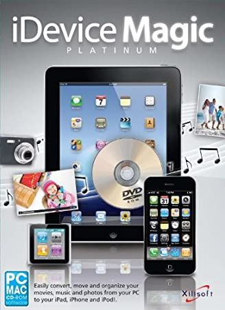 Idevice Magic Platinum AMR