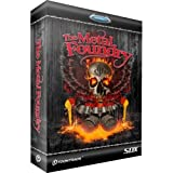 TOONTRACK SDX THE METAL FOUNDRY Computer music Drum Kits