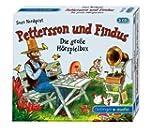 Die gro�e H�rspielbox von Pettersson...