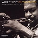 Woody Shaw Live 2
