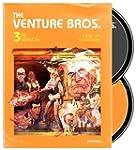 Venture Bros. Season 3