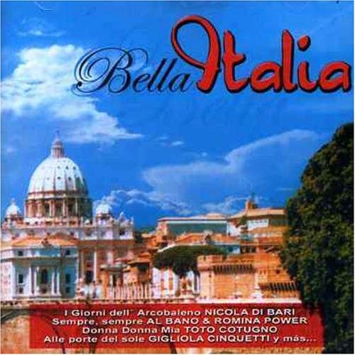 Toto Cotugno - Bella Italia - Zortam Music
