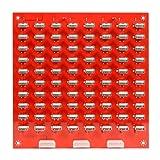 サンコー 80ポートUSBチャージャーボード USCH80PC <33638>
