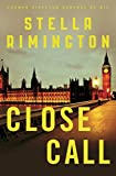 Close Call: A Liz Carlyle Novel (Liz Carlyle Novels)