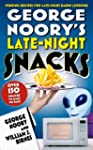 George Noory's Late-Night Snacks: Win...