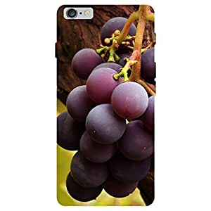 Zeerow Hard Case Mobile Cover for I Phone 6 Plus