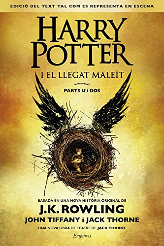 Harry Potter i el llegat maleït: Parts u i dos