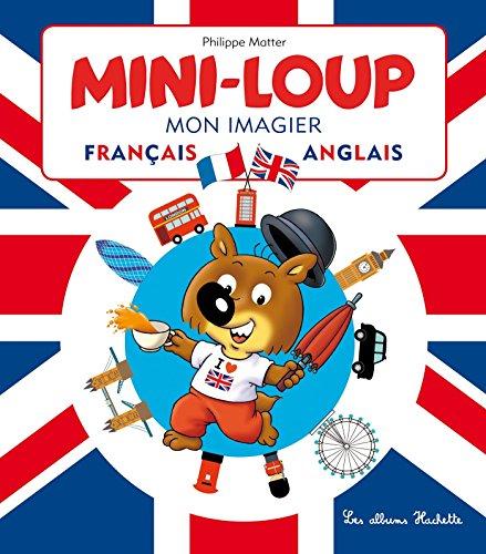 Mini-Loup - Mon imagier français-anglais (TP)