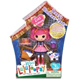 Mini Lalaloopsy Doll - Berry's Blueberry Party