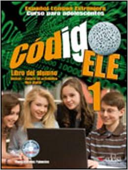 Codigo ELE 1. Libro del alumno (Spanish Edition) (Spanish) Paperback