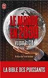 Le monde en 2030 vu par la CIA par Vasseur