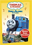 Thomas & Friends: Sing Along & Storie...