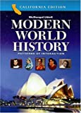 img - for Modern World History: Patterns of Interaction, California Edition book / textbook / text book