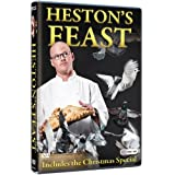 Heston's Feast [DVD]