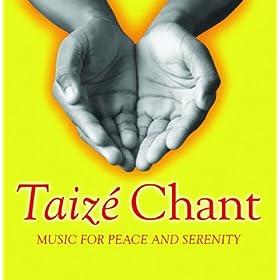 Taiz� Chant - Jesus Remember Me
