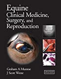 img - for Equine Clinical Medicine, Surgery and Reproduction book / textbook / text book