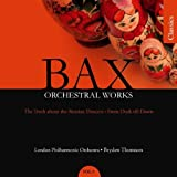 Arnold Bax : Oeuvres orchestrales / Vol. 9