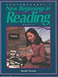 img - for Contemporary's New Beginnings in Reading: Book 2 book / textbook / text book