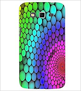 PrintDhaba Pattern D-2362 Back Case Cover for SAMSUNG GALAXY GRAND 2 (Multi-Coloured)