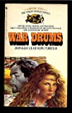 War Drums (White Indian, No. 13) (0553258680) by Donald Clayton Porter