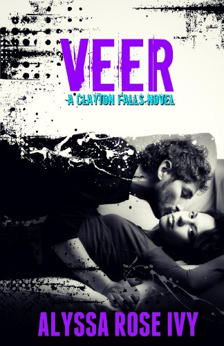 Veer (Clayton Falls Book 2) (Clayton Rose compare prices)