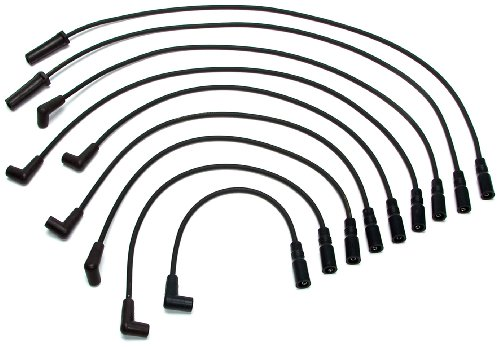 buy best delphi xs10269 spark plug wire set