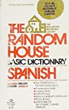 The Random House Basic Dictionary Spanish English Spanish (The Ballantine reference library) (0345296206) by Dictionary