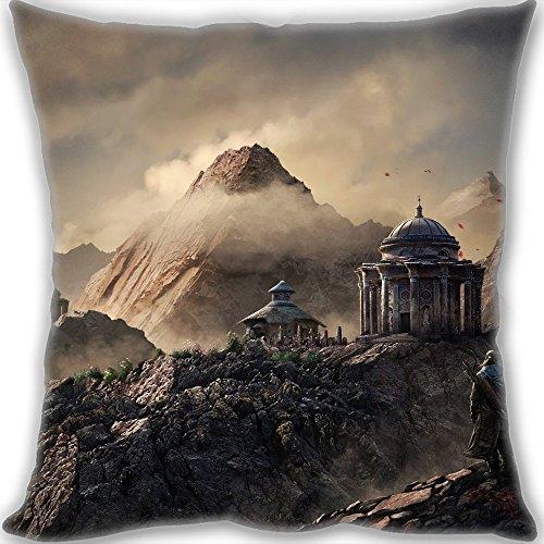 new-style-aegon-throw-pillow-custom-zippered-leaning-cushion-45x45cm18x18inch-medium-size-450g1lb-tw
