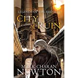 City of Ruin (Legends of the Red Sun)by Mark Charan Newton
