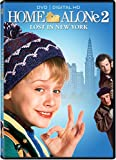 Home Alone 2: Lost in New York (Bilingual) [Import]