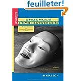 Urgences psychiatriques (Ancien prix éditeur : 59 euros)