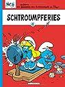Schtroumpferies, tome 4 par Peyo