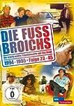 Die Fussbroichs - Folge 23-45 [5 DVDs]
